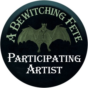 A Bewitching Fete Participating Artist
