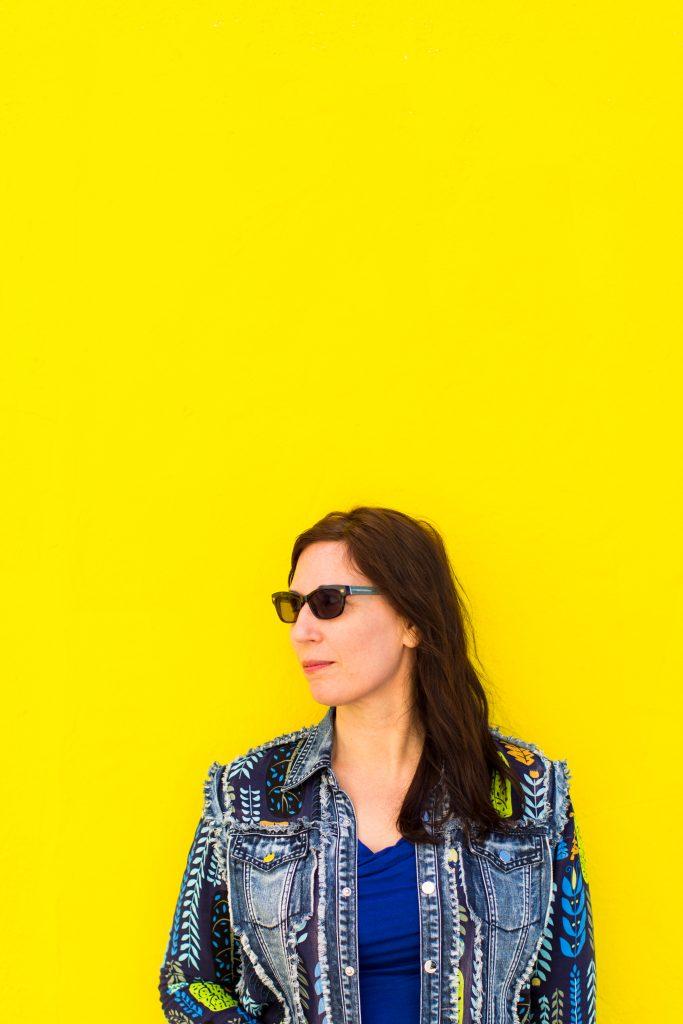 Anna Newman Artist Filmmaker